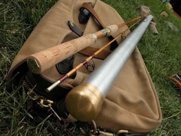 Bamboo Spinner